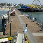 Santa Monica Covid Day Trip-219