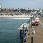 Santa Monica Covid Day Trip-218