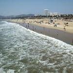 Santa Monica Covid Day Trip-210