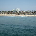 Santa Monica Covid Day Trip-209-2