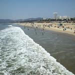 Santa Monica Covid Day Trip-208