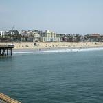 Santa Monica Covid Day Trip-223