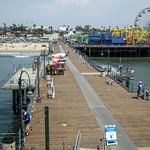 Santa Monica Covid Day Trip-217