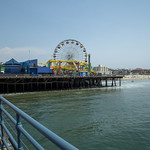 Santa Monica Covid Day Trip-212