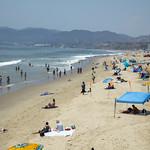 Santa Monica Covid Day Trip-202