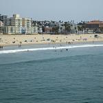 Santa Monica Covid Day Trip-225