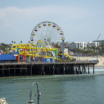 Santa Monica Covid Day Trip-224