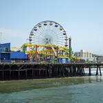 Santa Monica Covid Day Trip-213