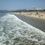 Santa Monica Covid Day Trip-209