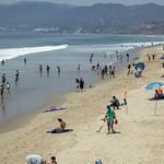 Santa Monica Covid Day Trip-206