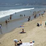 Santa Monica Covid Day Trip-205