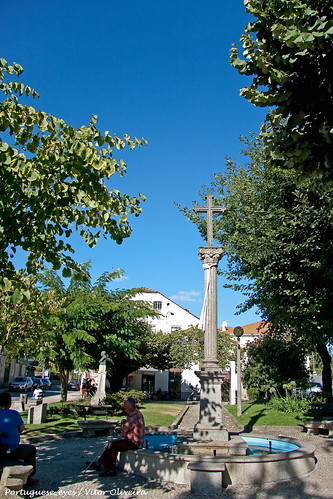 Santa Cruz da Trapa - Portugal 🇵🇹