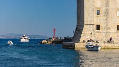 Dubrovnik: St. John Fortress