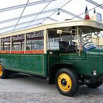 Centenari dels autobusos de Paris, 07-10-2006