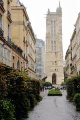 First Day's Walk in Paris (91)