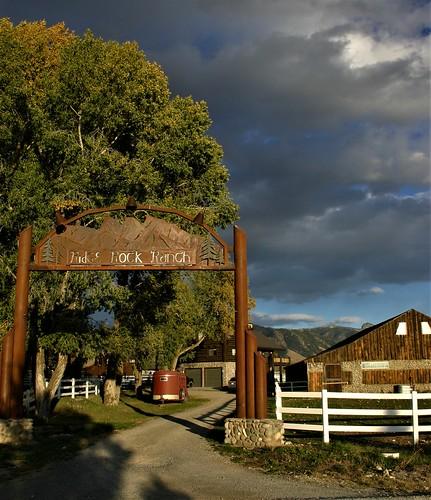 Ridge Rock Ranch