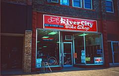 River City Bike Shop - Clinton, Iowa