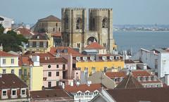 Lisbon, Sé de Lisboa