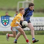Doohamlet v Clan na Gael Under 15 Championship 2020.