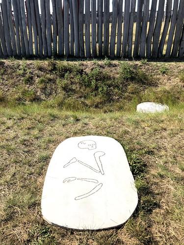Pömmelte Circle / Kreisgrabenanlage von Pömmelte