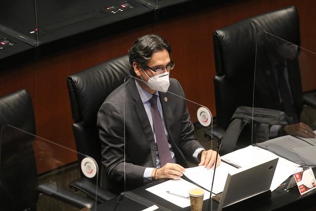 12/08/2020 Sesión De La Comisión Permanente