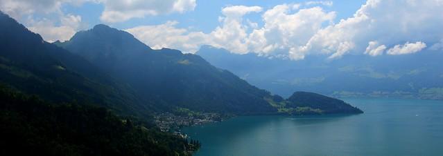 Suisse - Rigi