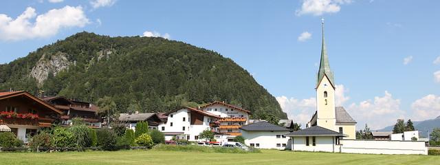 Autriche - Walchsee