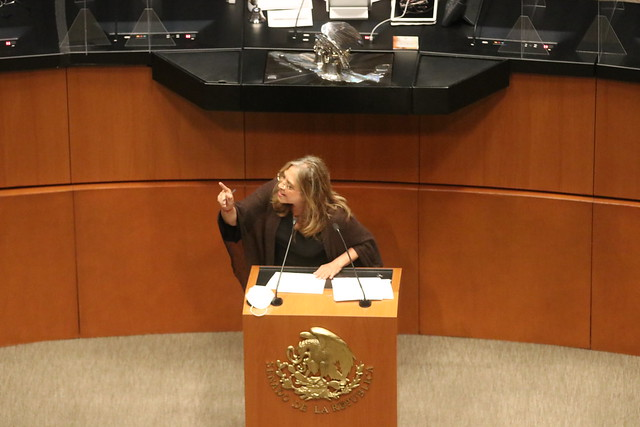 12/08/2020 Tribuna Diputada María De Los Ángeles Huerta