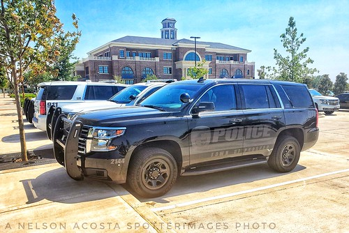 PPD Blacked Out Tahoe PPV