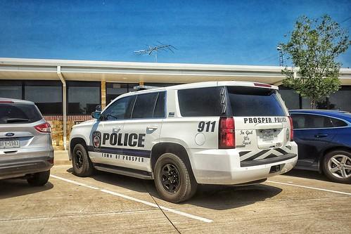 Prosper Police Department