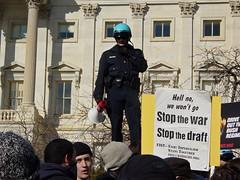 J27 Anti-War Demonstration [06]