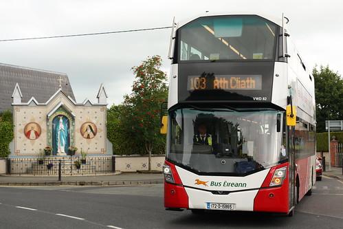 Holy Catholic Ireland in 2020