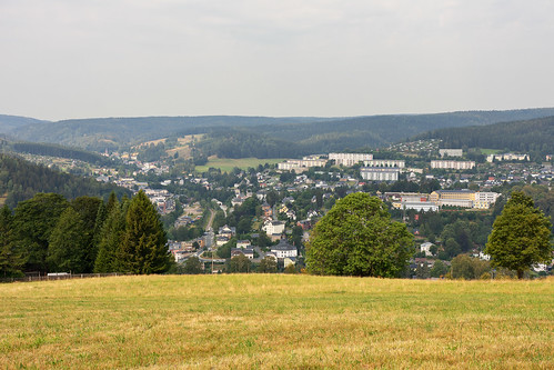 Den 3 - Klingenthal panorama