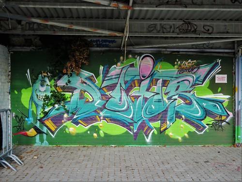 Duits / Harelbeke - 18 aug 2020