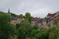 Indre - Gargilesse-Dampierre