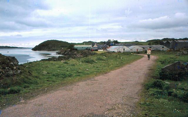 1985, Ardbeg, Islay