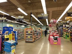 The future of the Southaven Goodman-Getwell Kroger is already here in Collierville...