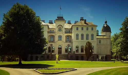 Salzau Castle