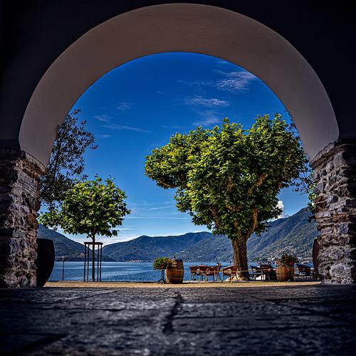 Ascona Ti - Switzerland