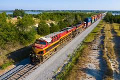 KCS 4856 - Wylie Texas