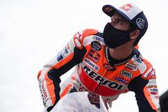 Álex Márquez. GP de Estiria 2020