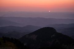 Kennebec Pass Peaks (8-21-20 - 8-22-20)