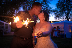 Lis-Shannon Wedding