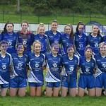 Ladies Football  JCC  Rd 5
