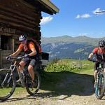 Bikeweekend Arosa 2020