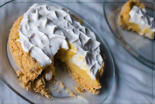 Creamy Dreamy Lemony Love
