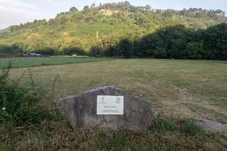 Prospección en Grau - El Rellán (Asturias)