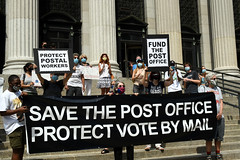 Save the Post Office