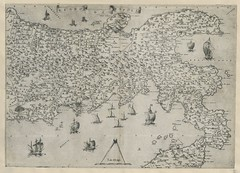 "The BL King's Topographical Collection: ""REGNO DI NAPOLI"""