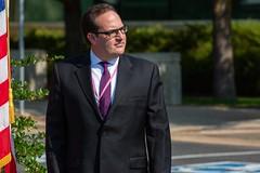 Michael Peterson joins WAPA as new CFO